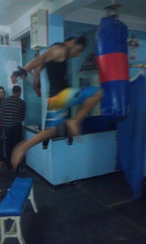 moi in sal de ckik boksinge