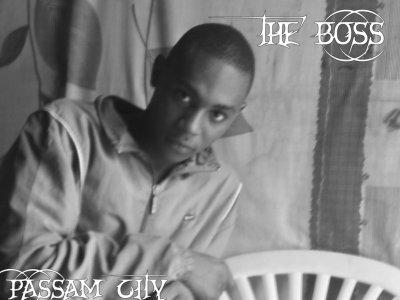 the boss de passam city: dancehall hip hop former par diemk prod du 974 nouveau membre du crew clankiller.ewa!