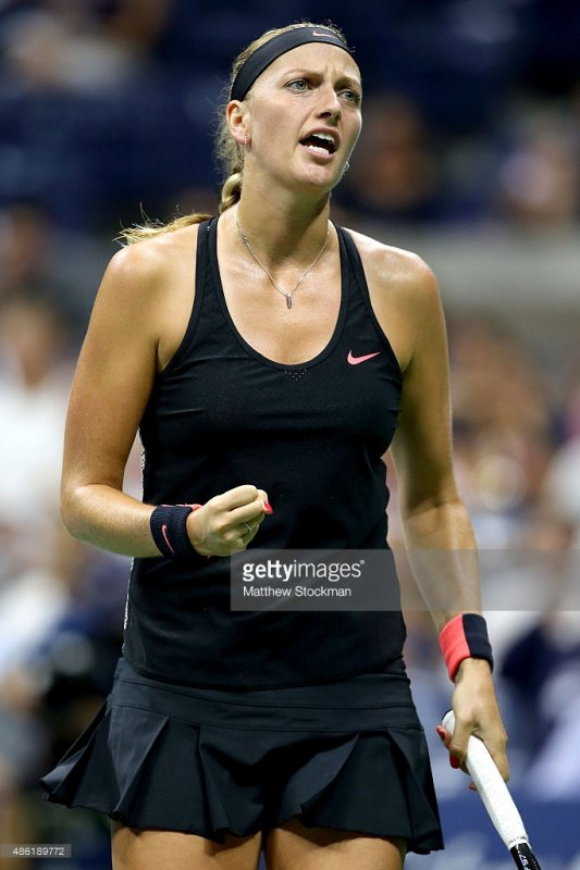 Cincinatti - New Haven - US Open