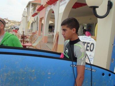 Le Surf une decouverte