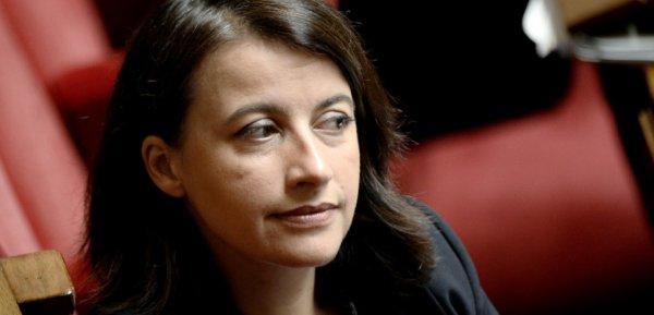 """Spécial """"Cécile DUFLOT - ALERTE ENLÈVEMENT"""" - Image n° 1/3 !..."""