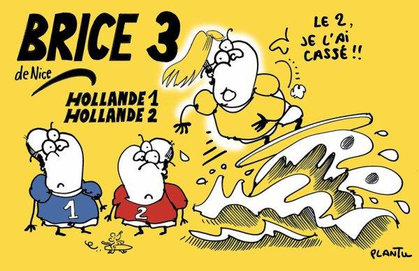 """Spécial """"BRICE 3, LE FILM..."""" - Image n° 3/3 !..."""