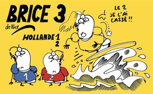 """Spécial """"BRICE 3, LE FILM..."""" - Image n° 2/3 !..."""