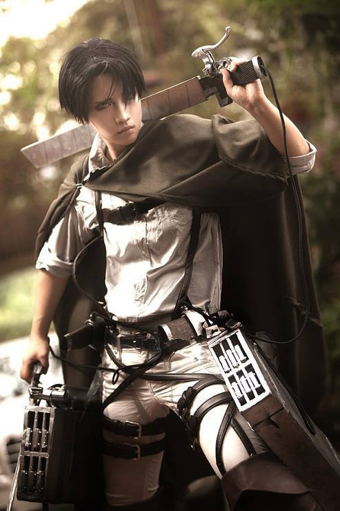 BEST COSPLAY IN THE WORLD
