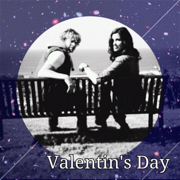 Valentin's Day.