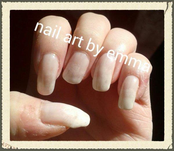 nail art Babyboomer , Blog de Nail,art,by,emma