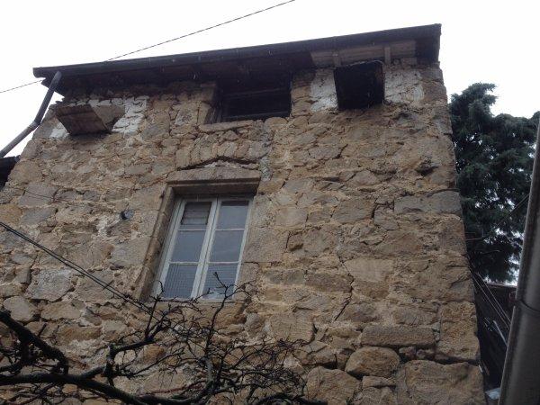 La colombophilie dans l'Ardèche.