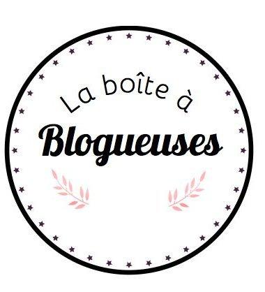 La boite à bloggeuses !