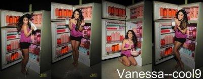 Voici de nouveaux shoot candie's de nessa. vous aimez ?