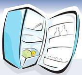 Astuce pour éviter les mauvaises odeurs dans le frigidaire