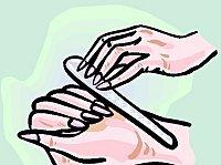 Astuce contre les ongles cassants