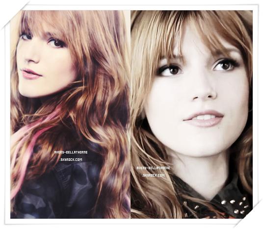 Nouvelle photos Twitter de bella le 23 janv. 2013.