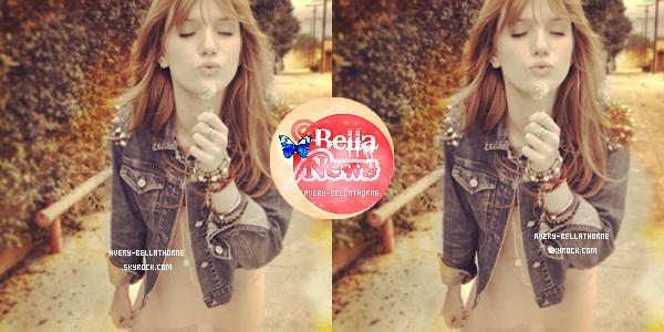 Nouvelles Photos Twitter De Bella le 28 Janvier 2013 .