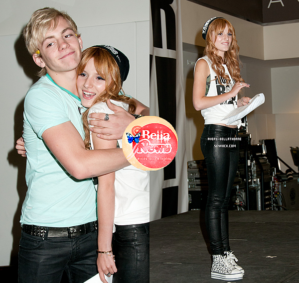 Bella, Tristan et Remy arrivants leur bal de promo le 27 avril 2013.