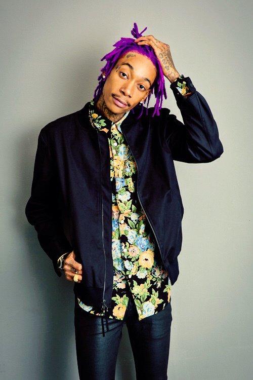 Wiz Khalifa !!!
