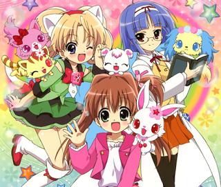 Conseil anime/manga numéro 1 ! ♥