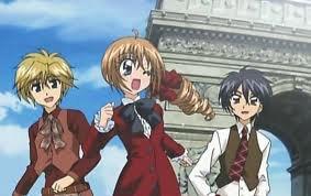 Conseil anime/manga numéro 2 ! ♥