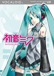 Biographie de Miku Hatsune !