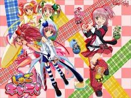Conseil anime/manga numéro 4 ! ♥