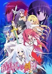 Conseil anime/manga numéro 5 ! ♥