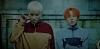 """Paroles :  """"G-Dragon et T.O.P ZUTTer """""""