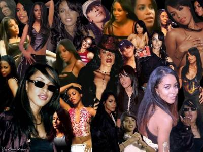Welcome Aaliyah's fans