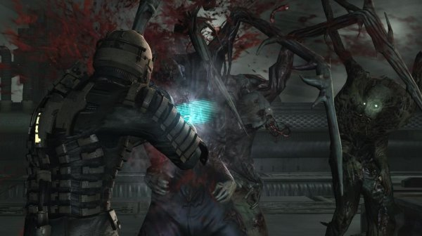 TEST DEAD SPACE