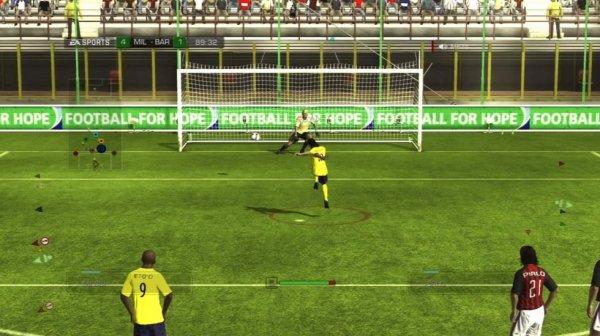 TEST FIFA 09