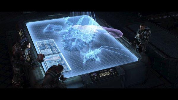 Test de Halo 3 ODST