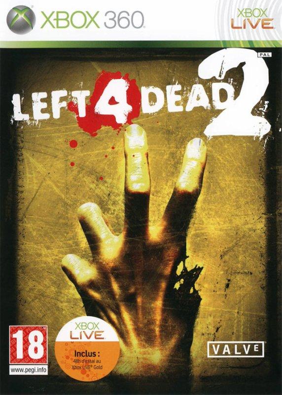 Test Left 4 Dead 2