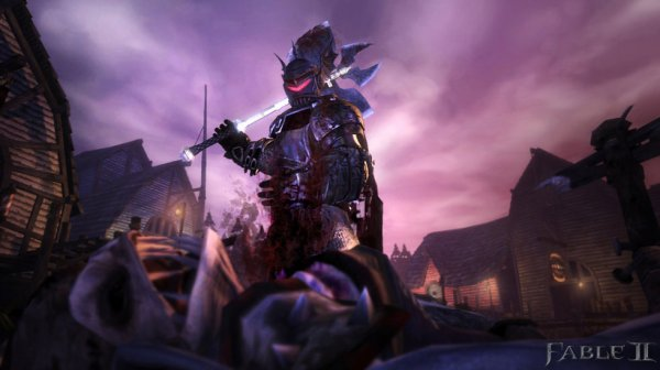 TEST FABLE II