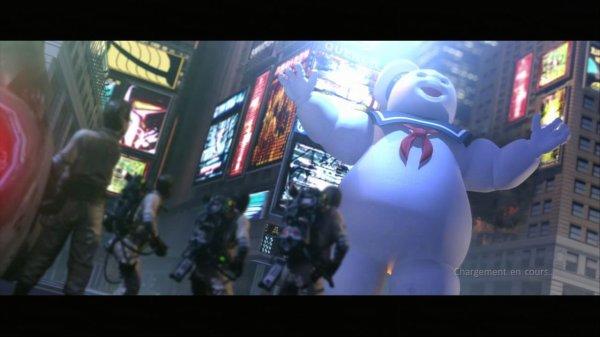 TEST S.O.S. Fantômes : Le Jeu Vidéo