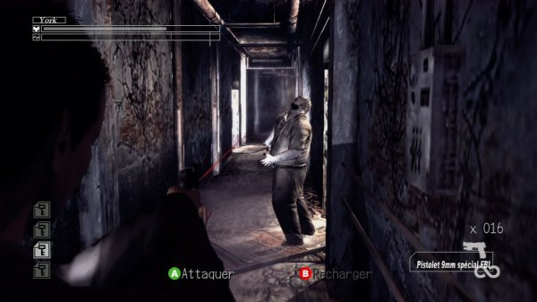 TEST DEADLY PREMONITION (360)