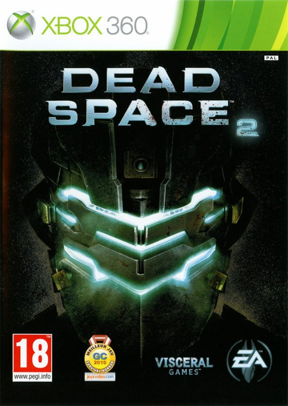TEST DEAD SPACE 2 (XBOX 360)