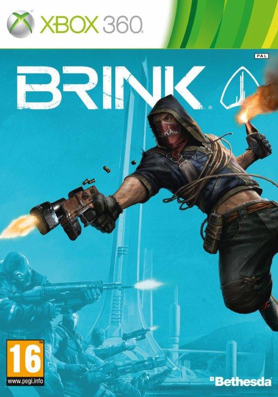TEST BRINK (Xbox 360)