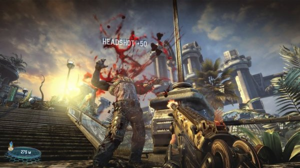 TEST Bulletstorm (Xbox 360)