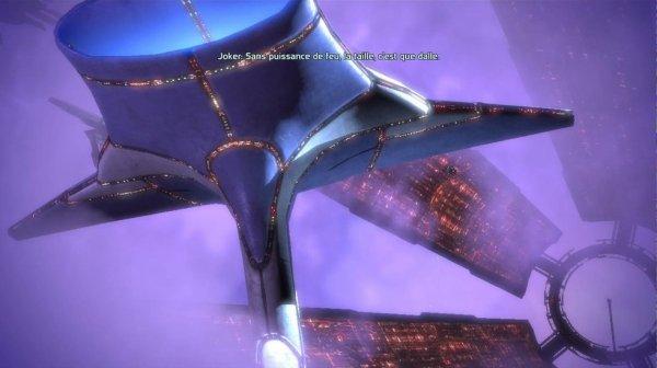 Test mass effect Xbox 360