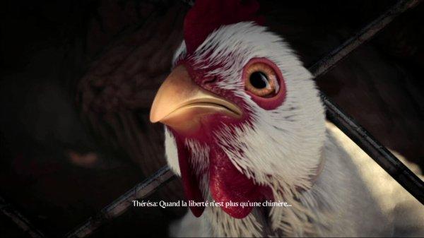 Test Fable 3 sur Xbox 360