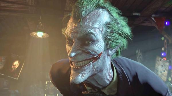 Test Batman Arkham City (PS3)