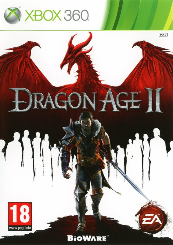 Test Dragon Age II