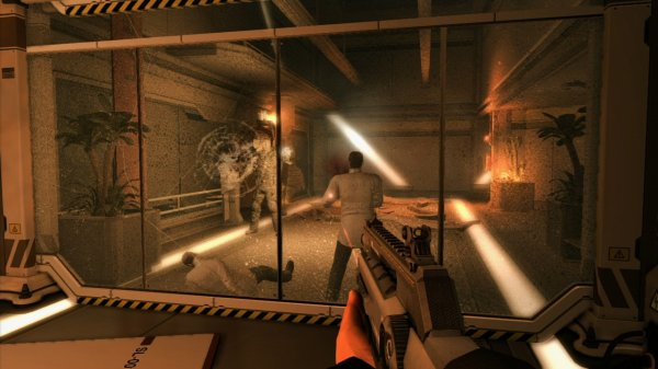 Test Deus Ex: Human Revolution