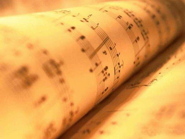 & si vous me proposiez des chansons ?