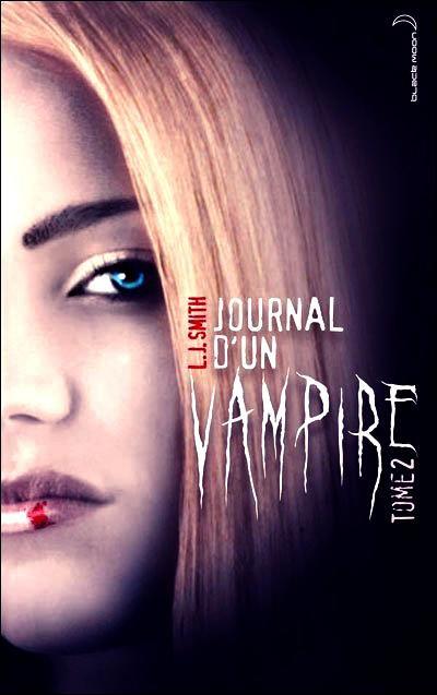 journal d un vampires tome 2