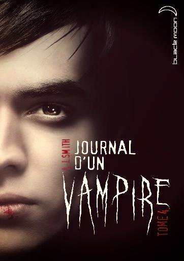 journal d un vampire tome 4