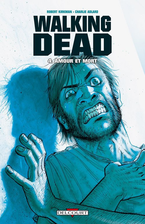 walking dead tome 4