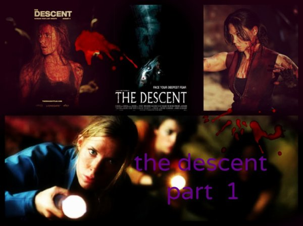 the descent part 1