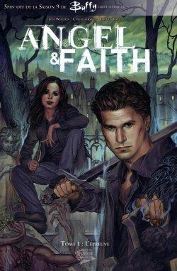 angel & faith tome 1