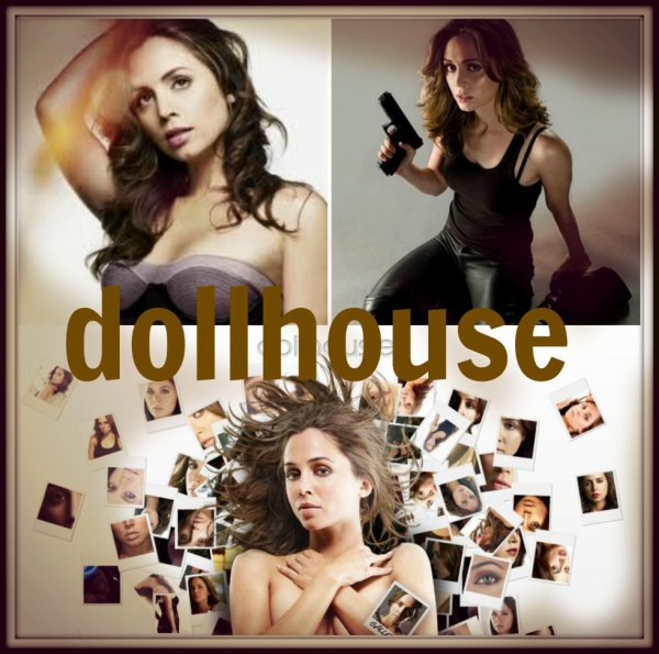 dollhouse avec eliza dusku :)