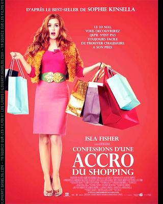 Confessions d'une accro du shopping ______________________________________________________________________Bande-annonce