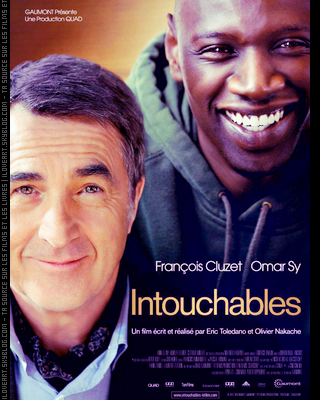 Intouchables ____________________________________________________________________________________________Bande-annonce
